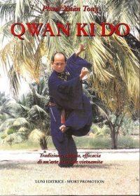Qwan Ki Do