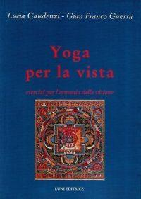Yoga per la vista