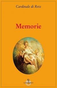 Memorie del Cardinale di Retz