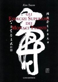 Esercizi superiori monaci taoisti
