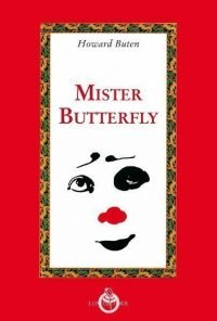 Mister Butterfly