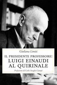 Luigi Einaudi al Quirinale