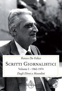 Scritti giornalistici. Vol. 1 - tomo I° (1960-1974)