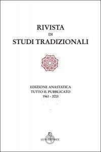 Rivista Studi Tradizionali
