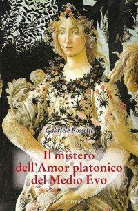 Copertina Mistero Amor Platonico