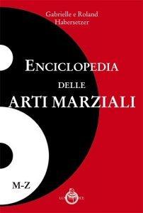 enciclopedia arti marziali