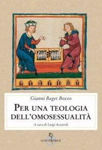 Per una teologia dell'omosessualità
