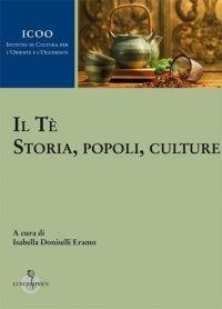tè storia popoli culture