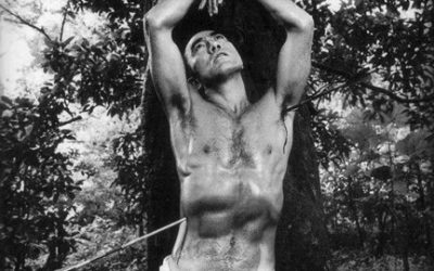 – Come nasce Yukio Mishima. Enigma in cinque atti? –