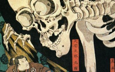 Kuniyoshi – LE TAVOLE dei 108 briganti