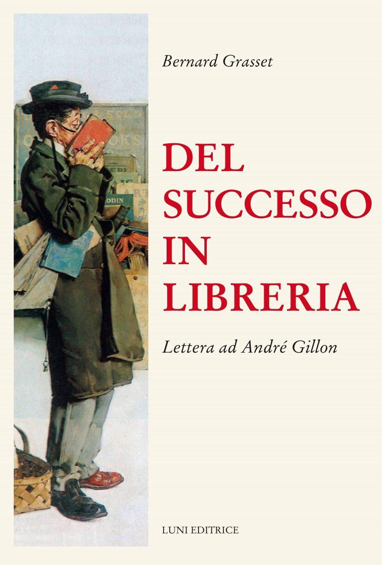 Del successo in libreria
