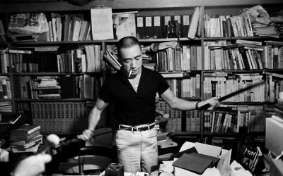 Opere e vita di Mishima Yukio nella lettura di Breschi