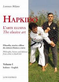 HAPKIDO VOLUME 1
