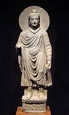 Gandhara_Buddha_