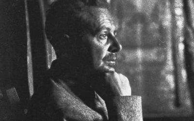 Giuseppe Tucci in Tibet